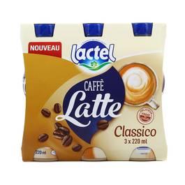 Lactel Caffe latte classic