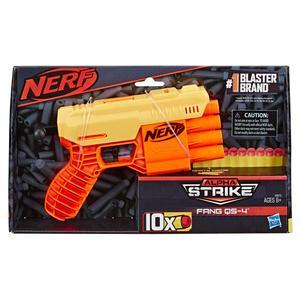 Nerf Pistolet Alpha Fang QS4