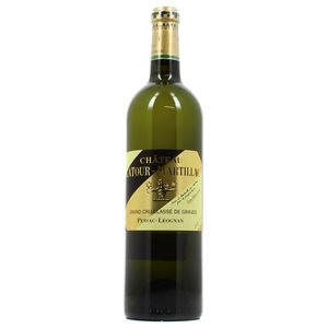 Pessac-Leognan Blanc Ch Latour Martillac