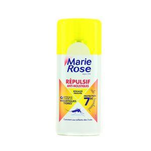 Marie Rose Répulsif anti-moustiques protection 7h +3 ans