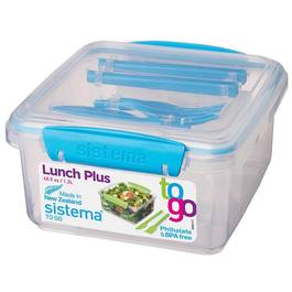 Sistema Boite a repas Lunch plus To Go