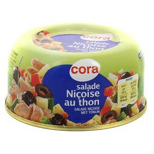 Cora Salade niçoise au thon
