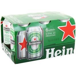 Bière Blonde Premium 5°