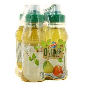 Oasis O'verger pomme-poire