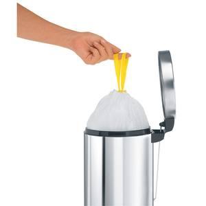 Brabantia Sacs poubelle 3L - Taille A