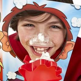 Hasbro Pie Face Super Duel
