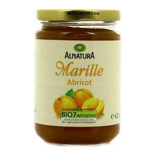 Alnatura Fruit à tartiner abricot bio