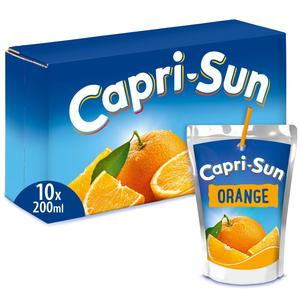 Capri - Sun Orange