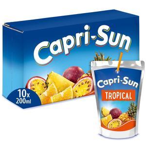 Capri - Sun Tropical