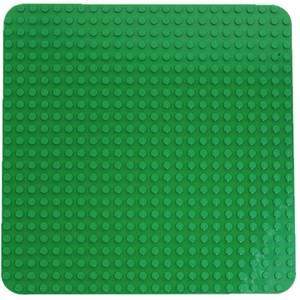 LEGO® DUPLO® 2304- Grande plaque de base verte