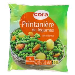 Cora Printanière de légumes
