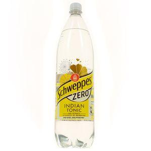 Schweppes Zero IndianTonic