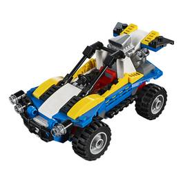 LEGO® Creator 31087- Le buggy des dunes