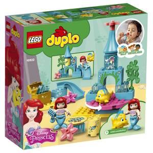LEGO® DUPLO® Disney Princess 10922- Le château sous la mer d'Ariel