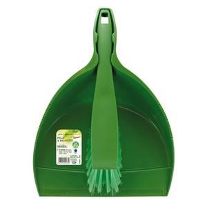 Ménatex - Pour demain Pelle & Balayette 100% recyclé et recyclable