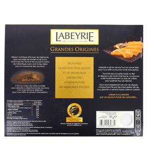 Labeyrie Saumon Fumé d'Ecosse, 120g