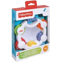 Fisher-Price Mon premier tambourin- BLT37