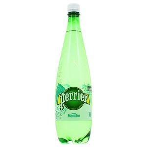 Perrier Menthe