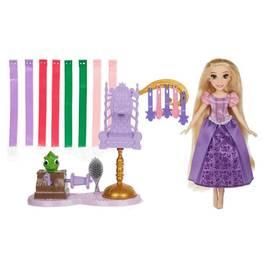 Hasbro Créations de coiffure- Disney Princesse
