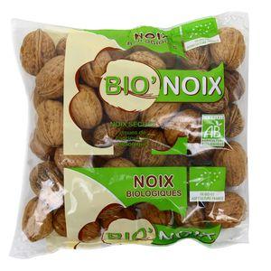 Noix bio