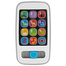 Fisher-Price Mon téléphone mobile- BHB89