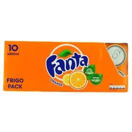 Orange,FANTA,10x