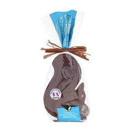 Chevalier D Argouges Ecureuil au chocolat au lait 33% de cacao