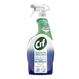 Cif Spray nettoyant Salle de bain