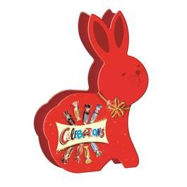Celebrations Boîte d'assortiment de chocolats