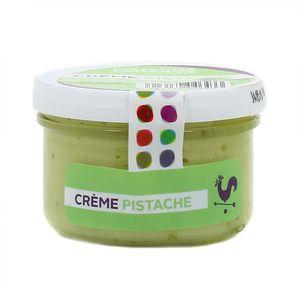 Les Petites Laiteries Crème pistache