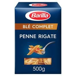 Barilla Pennette rigate blé complet