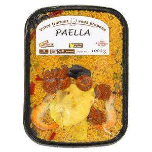 Armor Plats cuisinés Paella à l'Espagnole