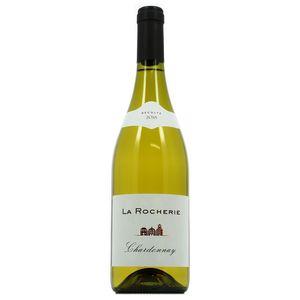 Chardonnay La Rocherie