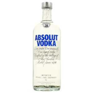 Absolut Vodka 40°