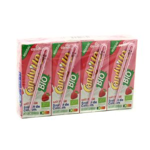 Candy-Up Candy-Up bio fraise