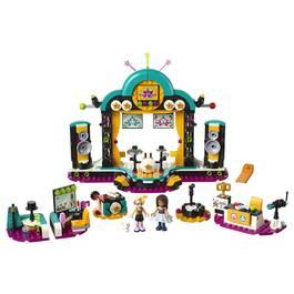 LEGO® Friends 41368- Le spectacle d'Andrea