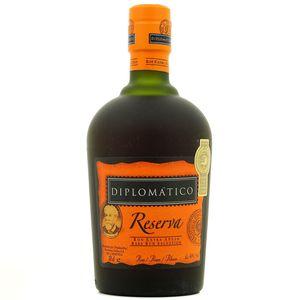 Diplomatico Rhum Reserva 40°