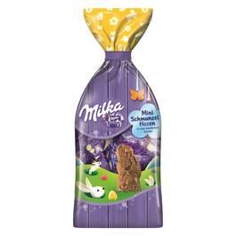 Milka Sachet lapins minis chocolat au lait