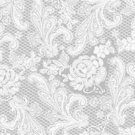 Paperproducts Design Serviettes papier plumes argent