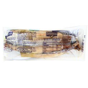 Delpierre Filets de harengs fumés au naturel