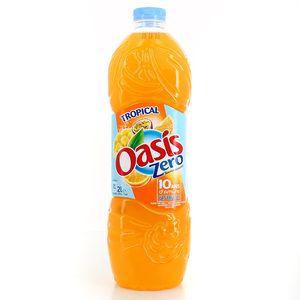 Tropical zéro,OASIS,2l