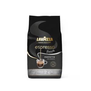 Lavazza Café grain espresso Barista Perfetto