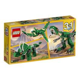 LEGO® Creator 31058- Le dinosaure féroce