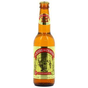 La Bière Du Demon Bière blonde 12°