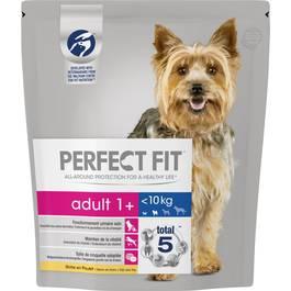 Perfect Fit Croquettes pour chien adulte 1+ - de 10 kg