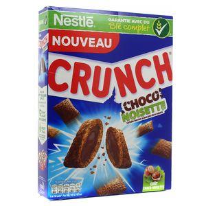 Nestlé Crunch choco noisette