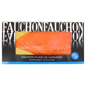 Fauchon Saumon Fumé Norvège, 300g