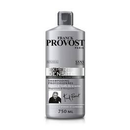 FRANCK PROVOST Shampoing Expert Densité 750 ml - Lot de 2