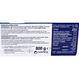 Yoplait Calin Extra 3.2 %mg
