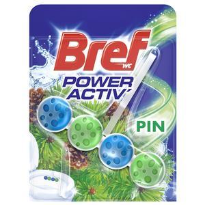 Bref Wc Bloc WC Power Activ' Pin